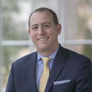 Michael Maley Attorney Headshot