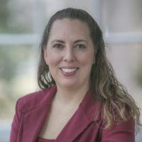 Erin E. Simone Lawyer Headshot